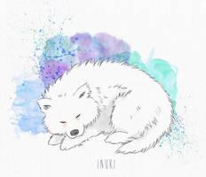Inuki by Celiarts