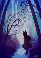 Wonderland by Celiarts
