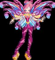 Feelie - Bloomix Fairy by Feeleam