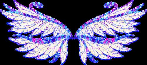 DIVINIX - Bloom's Wings CGI by Feeleam
