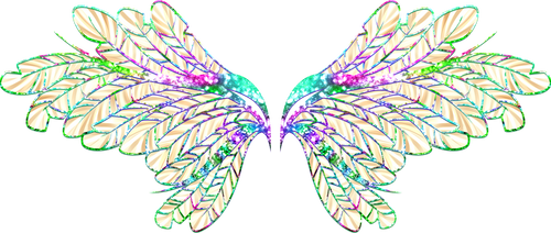DIVINIX - Flora's Wings by Feeleam