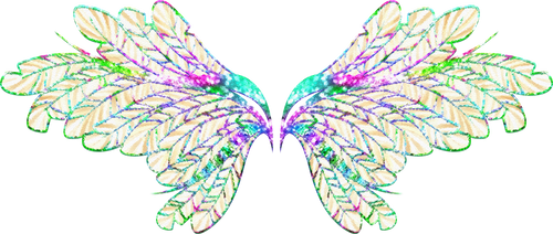 DIVINIX - Flora's Wings CGI by Feeleam