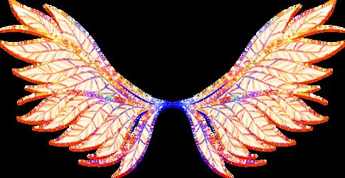 DIVINIX - Stella's Wings by Feeleam