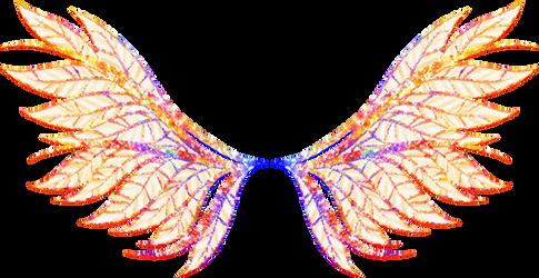DIVINIX - Stella's Wings CGI by Feeleam