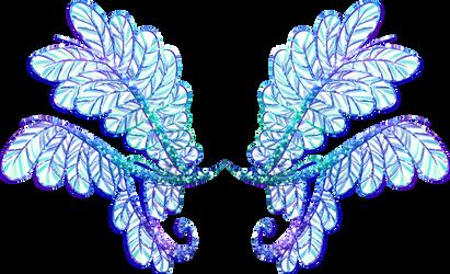 DIVINIX - Aisha's Wings by Feeleam
