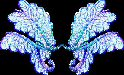 DIVINIX - Aisha's Wings CGI by Feeleam