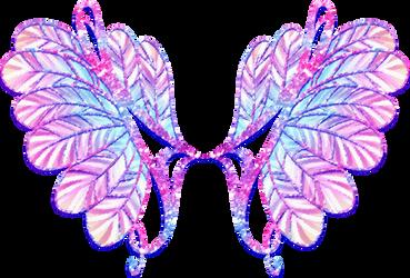 DIVINIX - Musa's Wings CGI by Feeleam