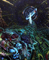 United to desecrate by AVirusErothanatoguru