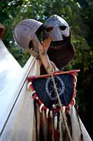 Helmets by Kementarii