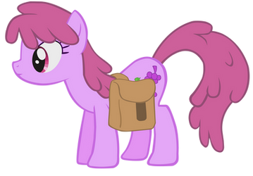 Berry Punch shopping by RegnbogsRus