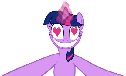 Twilight love fillies Vector by RegnbogsRus