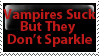 Vampire Stamp by PsychoMonkeyShogun