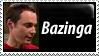 Sheldon Cooper Stamp by PsychoMonkeyShogun
