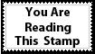 The Stamp's Title by PsychoMonkeyShogun