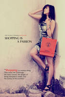 Shopping is a Passion by baim150789