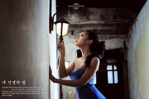 Light of My Life by baim150789