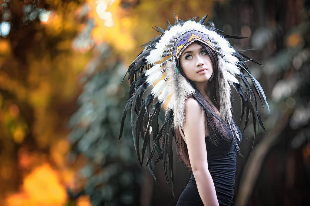 Apache by baim150789