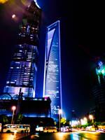 Shanghai 6 by MatT-XXII