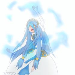 Azura: Fire Emblem Fates by Tlozyp