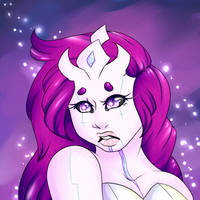 ~The Newborn Star~ by RosyPriestess
