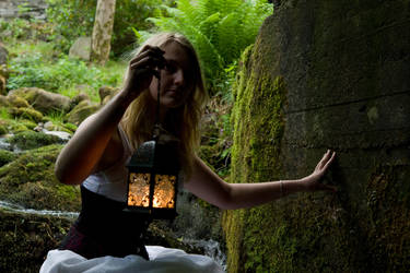 Into darkness by eplefe
