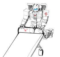 First Aid by SamRubio