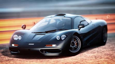 Photo F906i - Gran Turismo 5 by Ferino-Design