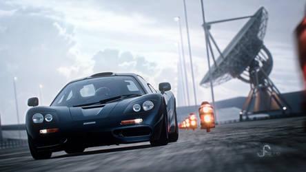 Photo F904i - Gran Turismo 5 by Ferino-Design