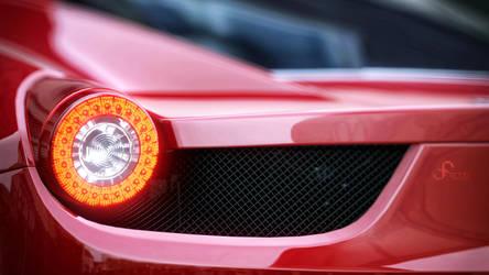 Photo F917i - Gran Turismo 5 by Ferino-Design
