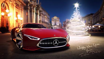 Photo F036i - Gran Turismo 6 by Ferino-Design