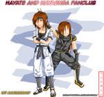 haya-busa-fanclub new id by FFSquall