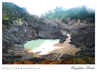 TANGKUBAN PERAHU by ETZ372