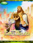 160 King David 2 Cover by jonah-onix