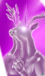 deer by gifron