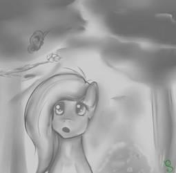 Pony by gifron