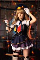 Love Live - Minami Kotori cosplay by Disharmonica