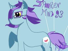 Fan art(Spooken mind 93) by yannirex