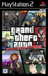 GTA - Middleton Stories by The-Bundycoot