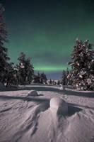 Magical Night by Laazeri
