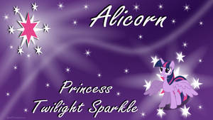 Princess-Twilight Sparkle by Kyss.S by KyssS90