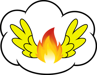 [CM] Fire Sky by Kyss.S by KyssS90