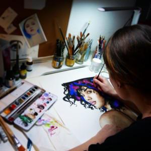 BiancaNeinhaus's Profile Picture