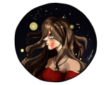 Re Re Icon commission for mscreeptales by DaiseyMae