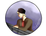 Cory Icon for mscreeptales by DaiseyMae