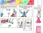 Magnet page 1 by TFSyndicate