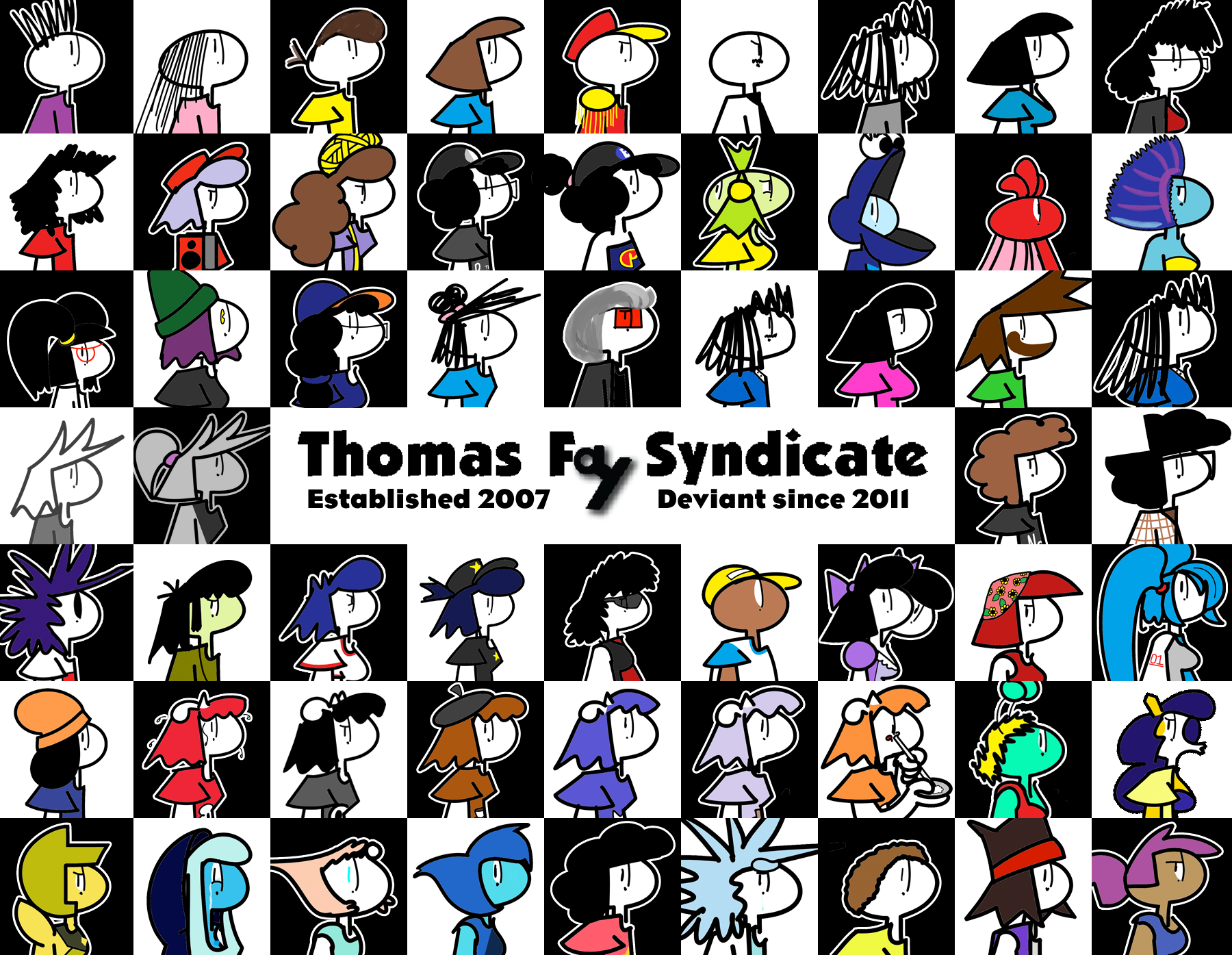 TFSyndicate's Profile Picture