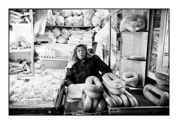 Jerusalem Market, 1 March 2014 by thelizardking25