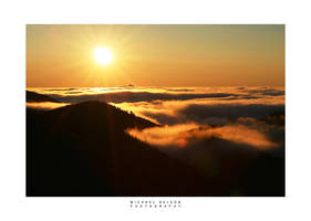 Above the Clouds by yenom