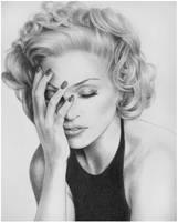 Madonna by boxan