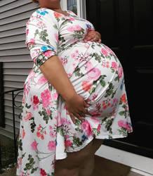 Pregnant 211 by BosephJose